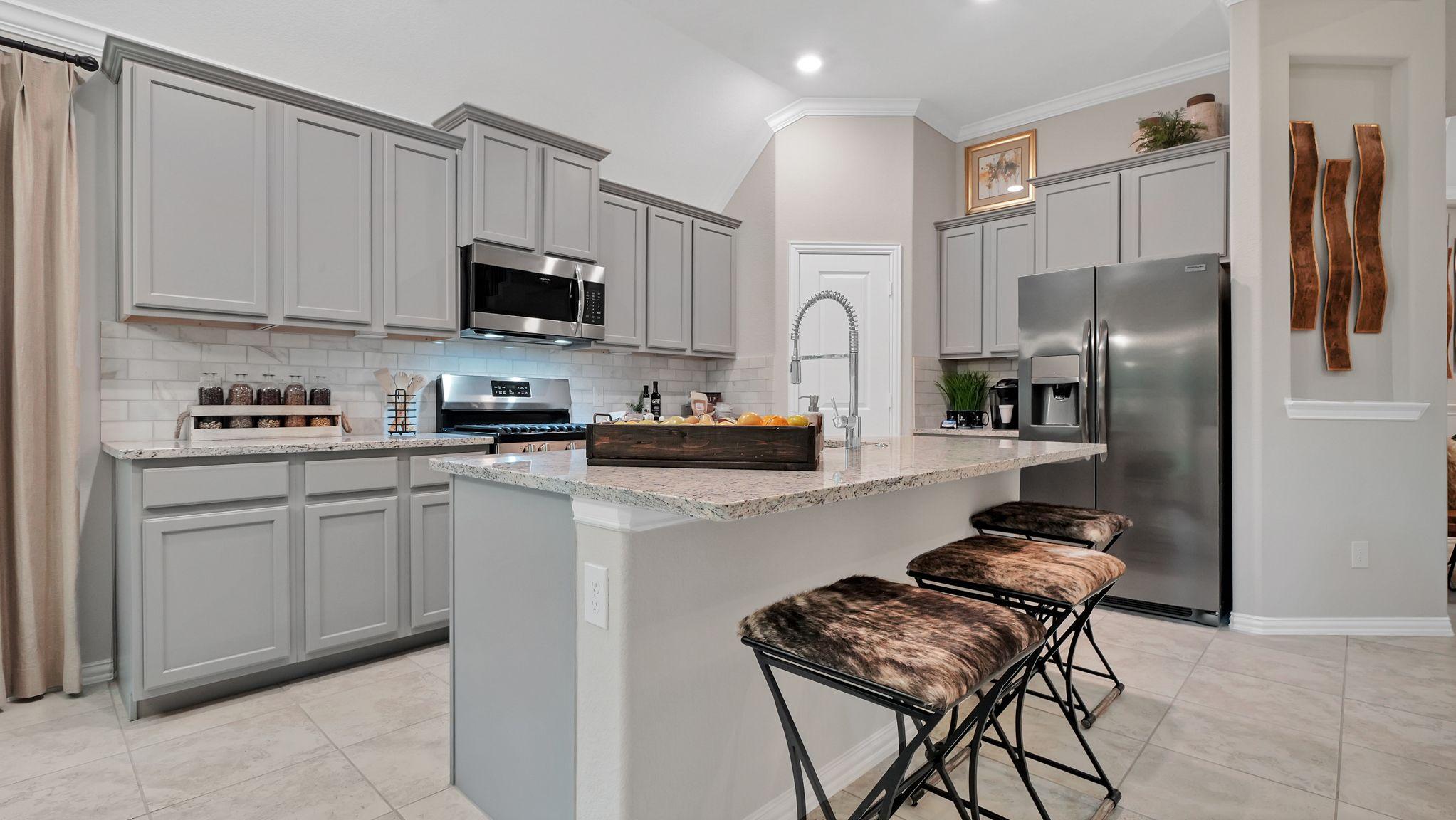 Pin On Lennar Houston Kitchens