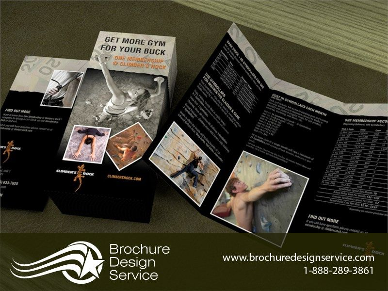 Brochure Design - Inspiration, Samples, Examples, Templates, Sizes