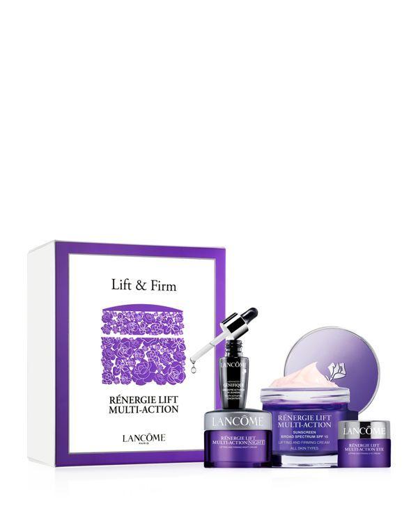 Lancome Renergie Lift Multi Action Gift Set Beauty Cosmetics Bloomingdale S Lancome Renergie Lift Lancome Lancome Renergie