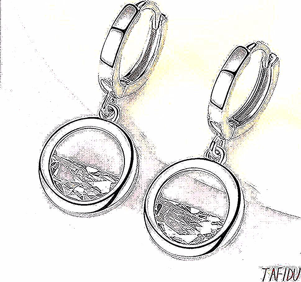 Minđuše, srebro 925. Cijena:8.00€ #tafidu . . . #srebro925 #srebro #crnagora #podgorica #nakitcg #nakit #jewelry #silver #silver925 #mindjuse #earrings #elegant #elegance #style #nakit #musthave #fashion #moda #wedding #giftideas #rodjendan #godisnjica #zena #supruga #iznenadjenje #surprise #suprise