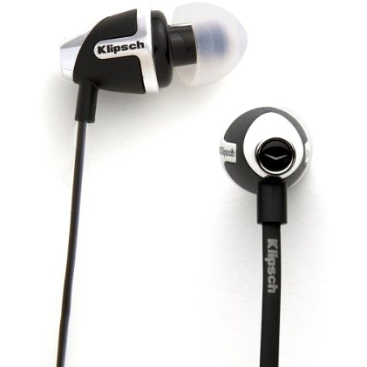 Klipsch Image S4 Ii Black In Ear Headphones Want To Know More