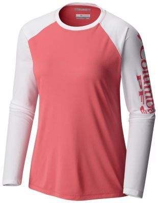 1d432267 A wicking, performance shirt crafted for long hours of dynamic activity in  the heat.
