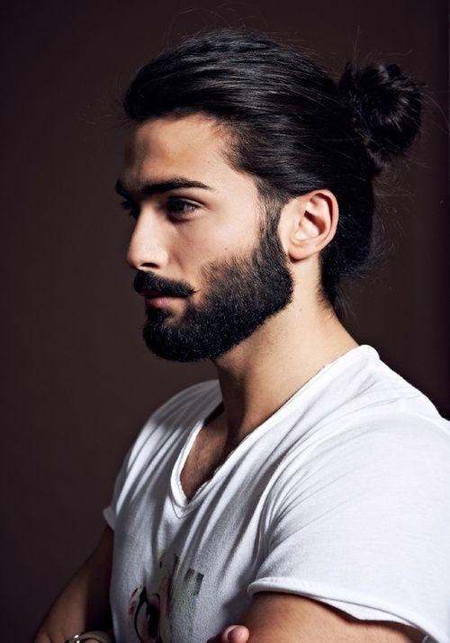 Männer Dutt Tipps Tricks Für Deinen Weg Zum Dutt Styling