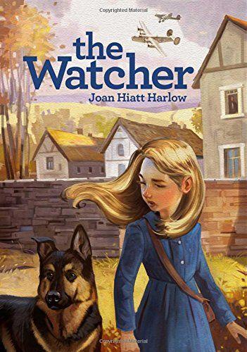 The Watcher by Joan Hiatt Harlow http://www.amazon.com/dp/1442429119/ref=cm_sw_r_pi_dp_BfOdxb1VG29RB