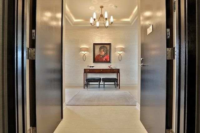 18 Yorkville Ave 3601, Toronto C02, ON M4W 3Y8. 2 Bed, 3