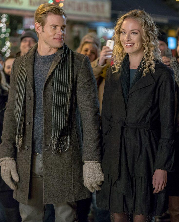 Marry Me At Christmas.Marry Me At Christmas Movie Star Johnny Blake Trevor