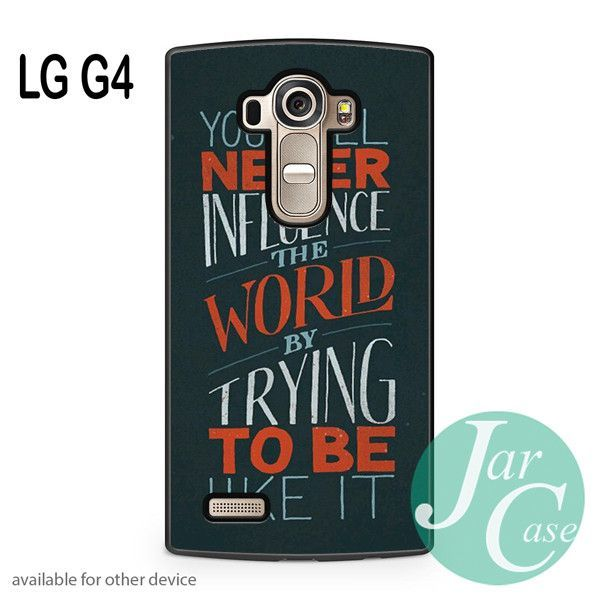 Influence Phone case for LG G4 and other cases