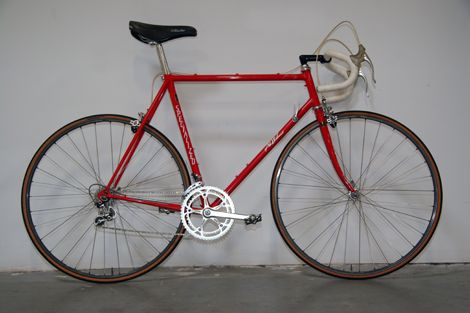 1985 Specialized Allez (American Flyers)   D  R , J  S