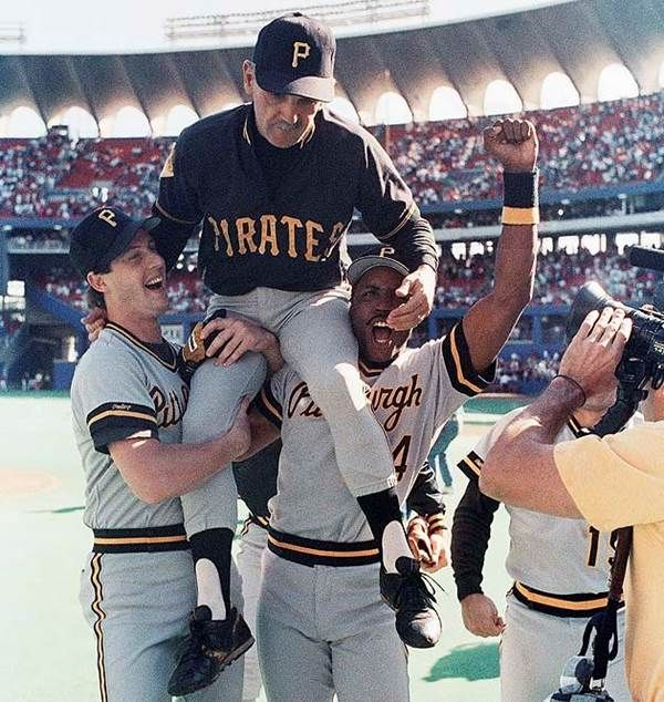 Top 10 Fan Favorite Pirates From The Early 90s Pittsburgh Pirates Baseball Pirates Baseball Pittsburgh Pirates