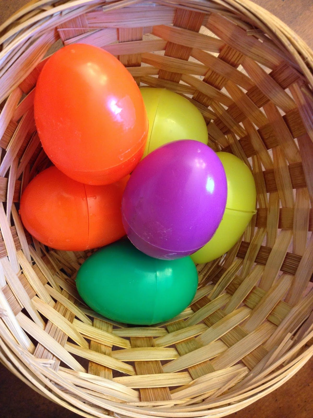 Easter Egg Games