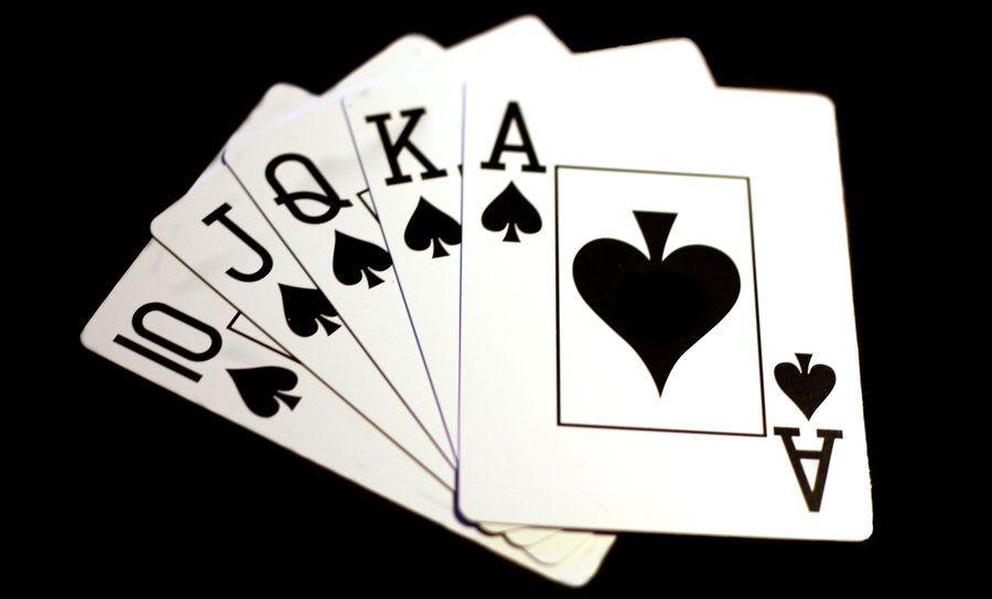 Pin By Agen Bandarq On Susunan Kartu Jackpot Poker Online Poker Cards Agen