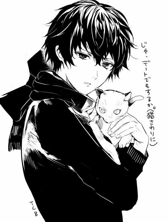 épinglé Par Valérie Baril Sur Dessin Manga Garçon Anime