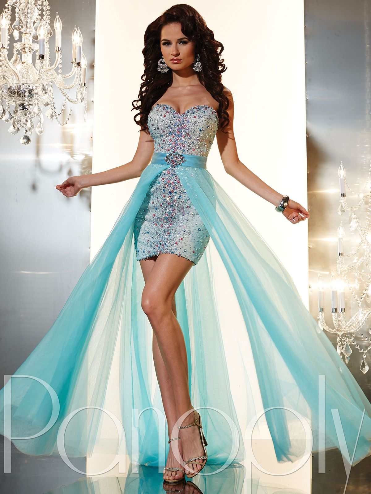 disney princess inspired dresses | Disney Princess Inspired Prom ...