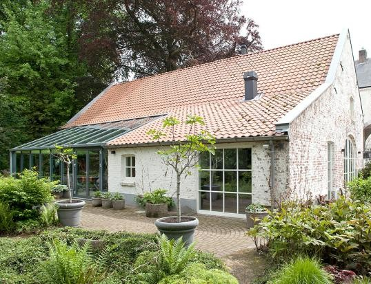 Nahtloser Anbau – Bild 3   – Terrasse gestalten
