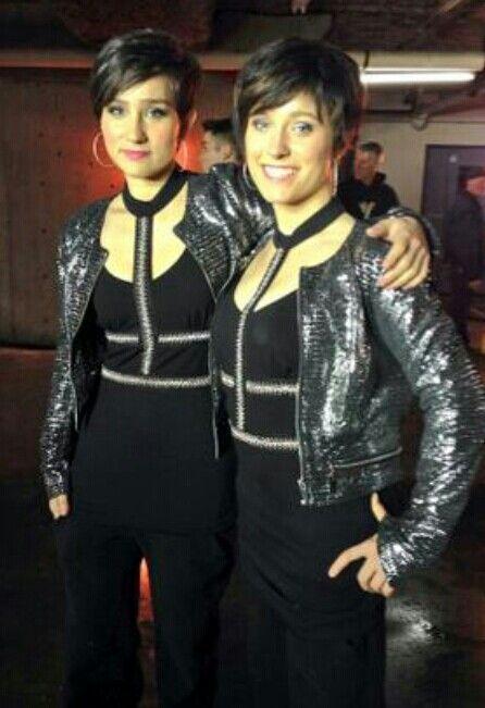 #Sin -ful double team - Arrow - stunt double