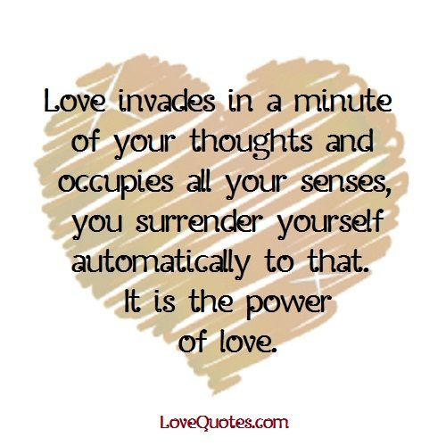 Love Power Quotes Fascinating Love Quotes  Httpwww.lovequotesthepoweroflove2
