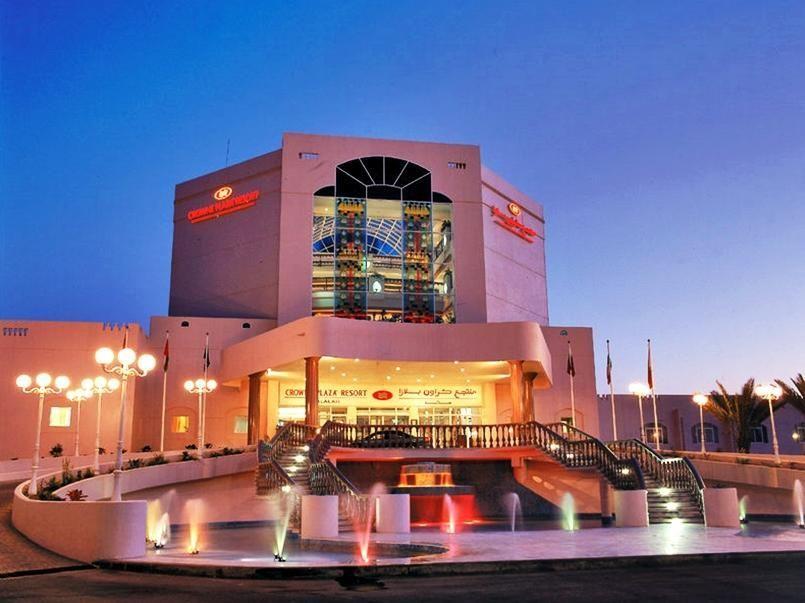 Salalah Crowne Plaza Resort Salalah Oman Middle East The 5 Star Crowne Plaza Resort Salalah Offers Comfort And Conv Beach Hotels Oman Hotels Salalah