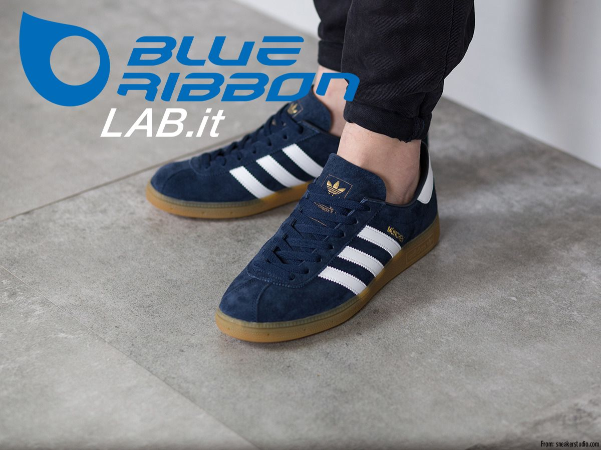 Adidas Sneakers LO - MUNCHEN - BB5297