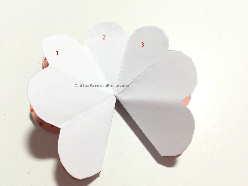 Pop up flowers greeting card tutorial with step by step photos pop up flowers greeting card tutorial with step by step photos m4hsunfo