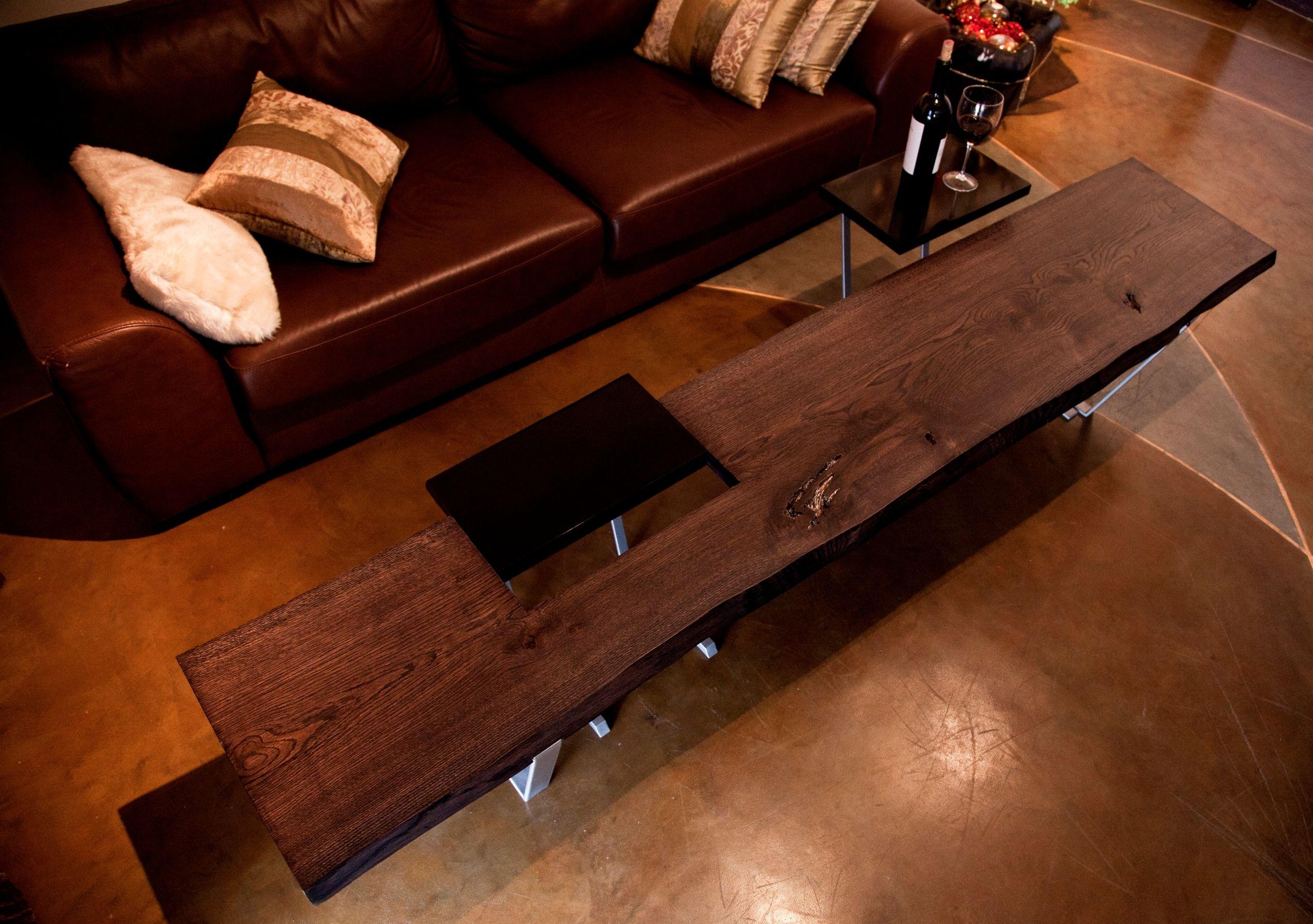Yugoslavian Solid Oak Wood Coffee Table Set Designed By Yazan Hijazin Coffee Table Wood Coffee Table Setting Interior Design Services [ 1799 x 2556 Pixel ]