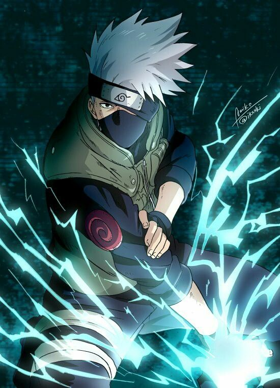 Hatake Kakashi | Naruto / Team 7 | Pinterest | Best ...