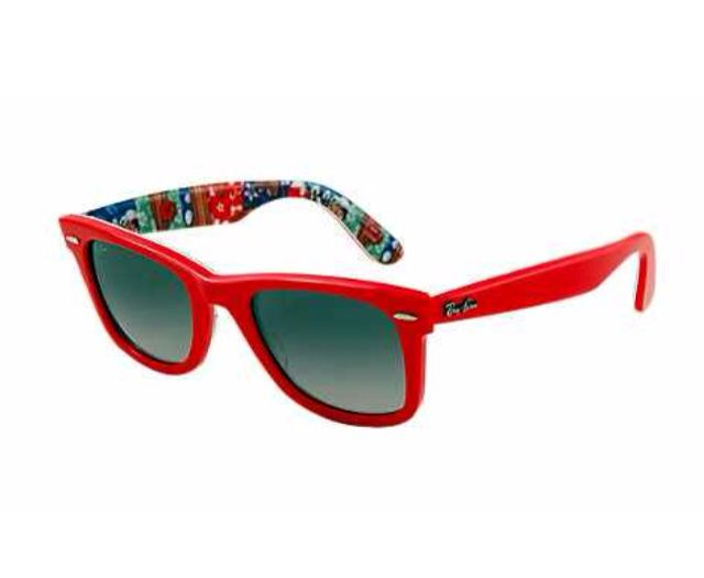 ab7785fde1fd5 Love it my new ray bans   My Style   Ray bans, Stuff to buy, Ray ban ...