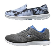 Amazon: 50% off Skechers Shoes (Today Only) - http://freebiefresh.com/amazon-50-off-skechers-shoes-today-only/