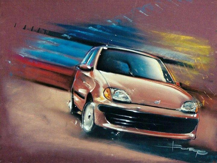 Uniblock Concept By Jungu Lee Car Body Design Car Sketch Sketches Car
