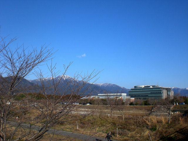 菰野町菰野地区 お昼の散歩    平成25年3月4日撮影