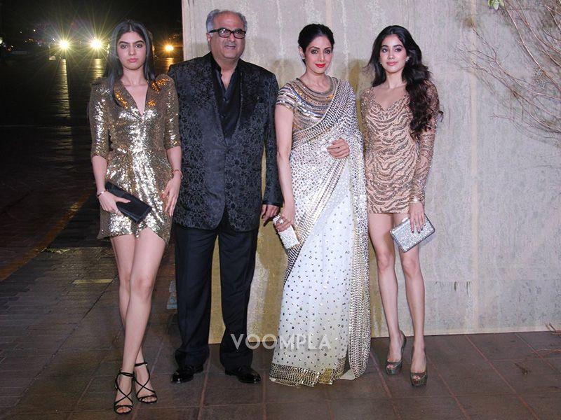 Celebrity couples at Manish Malhotra's soiree make it a