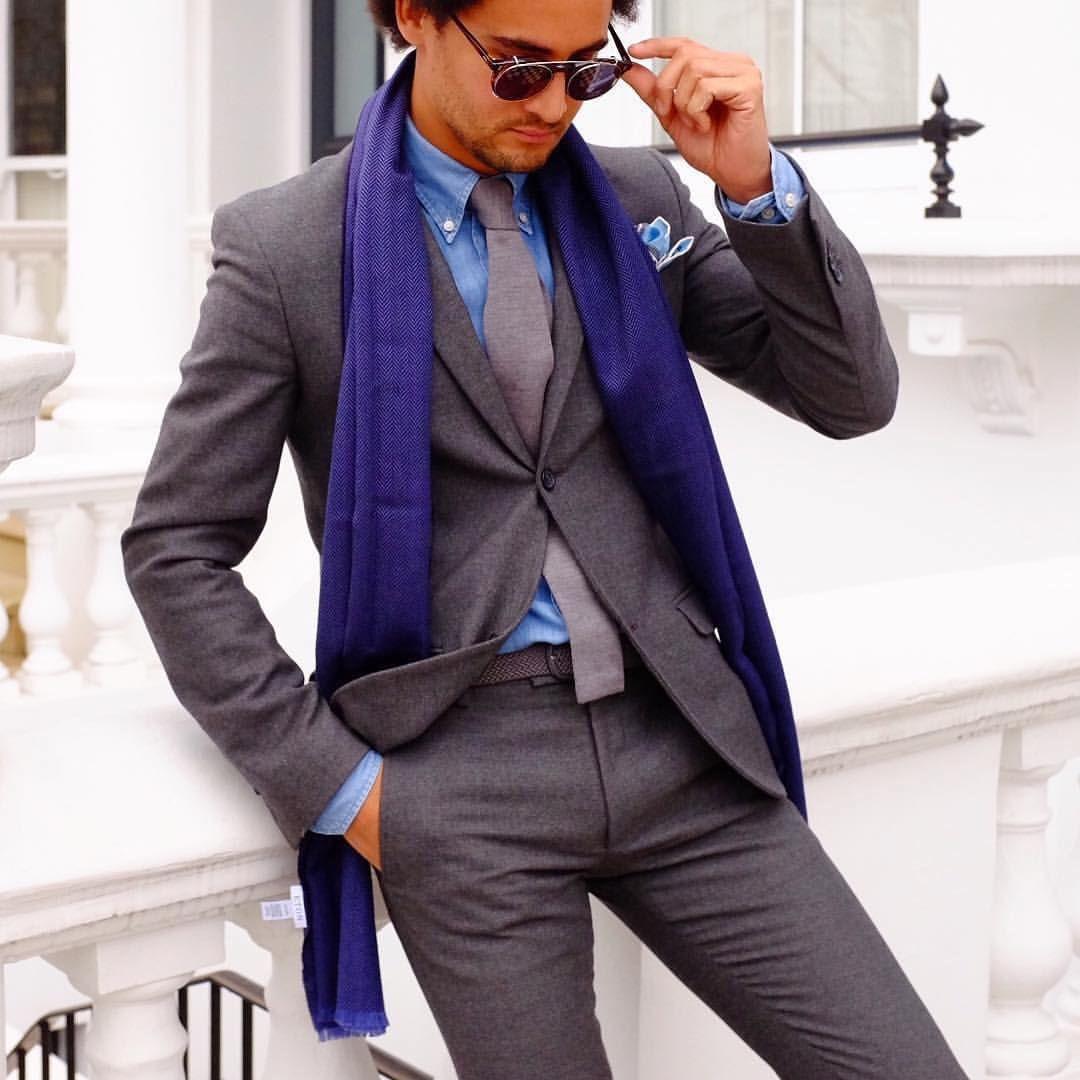 Flannel shirt under suit  Gefällt  Mal  Kommentare  Mᴇɴs Fᴀsʜɪᴏɴ  Mᴏᴅᴀsᴇʀʀɪ