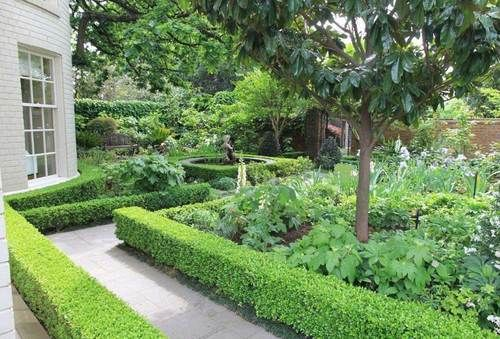 Toorak 2 | Garden design, Commercial landscape design ...