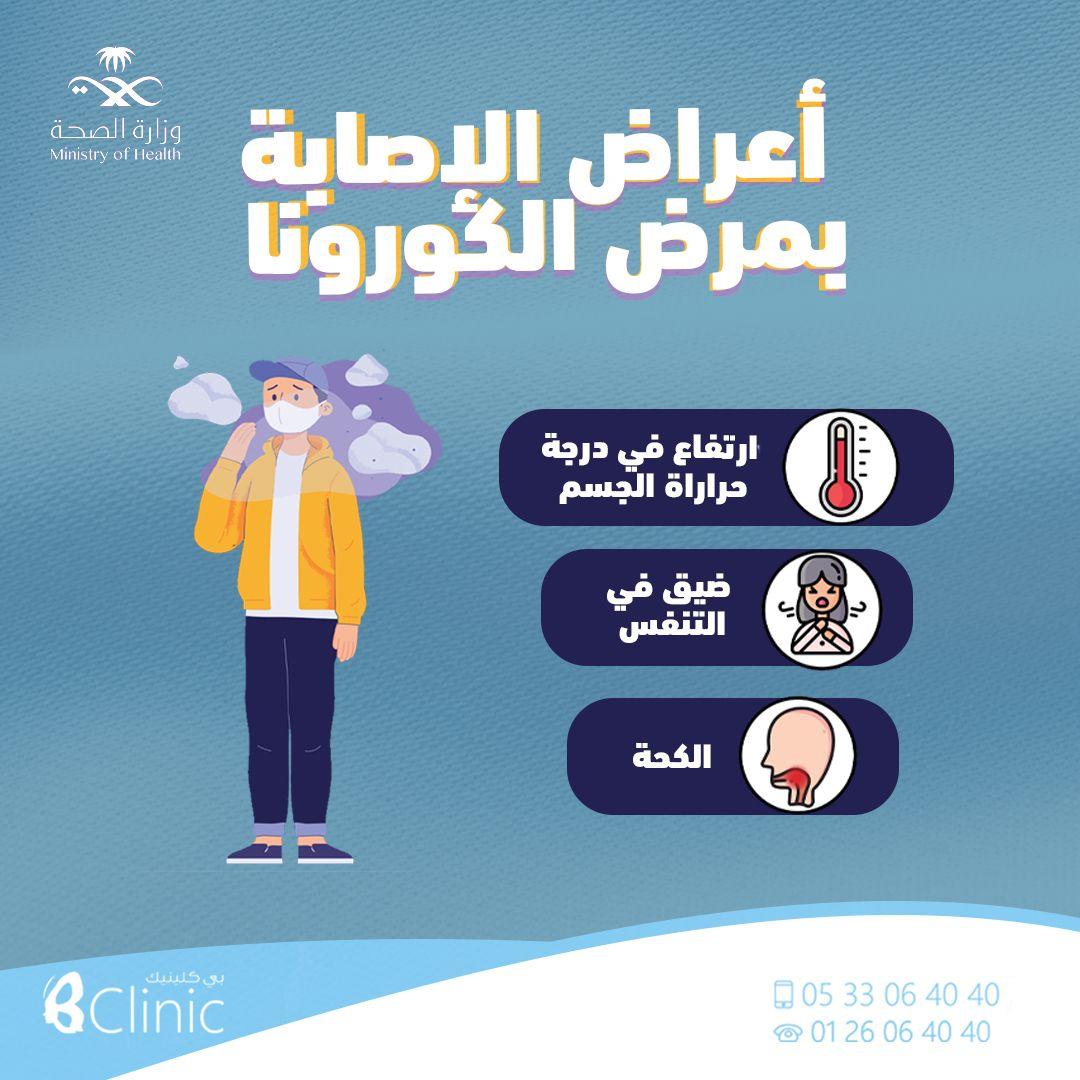 أعراض الإصابة بمرض الكورونا ارتفاع في درجة حرارة الجسم ضيق في التنفس الكحة لحجز المواعيد 0533064040 0126064040 ميزو Alpl Movie Posters Poster