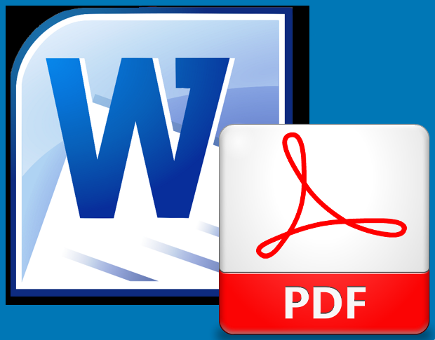 How to edit a PDF document in Word 2013 Words, Pdf