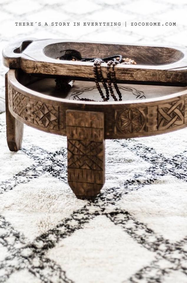 zoco-home-modern-marokkaanse-webshop-accessoires-interieur-13 | Hout ...