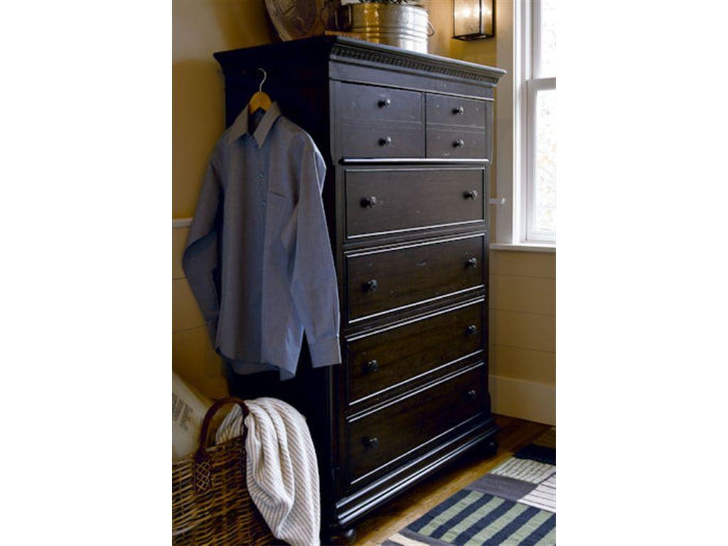 Paula Deen By Universal Bedroom Drawer Chest 193150   Kiser Furniture    Abingdon, VA