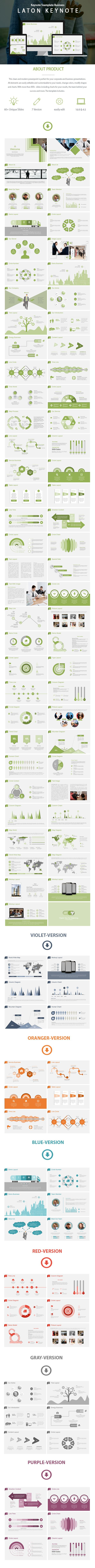 Latione Keynote Template   Download: http://graphicriver.net/item/latione-keynote-template/11068921?ref=ksioks