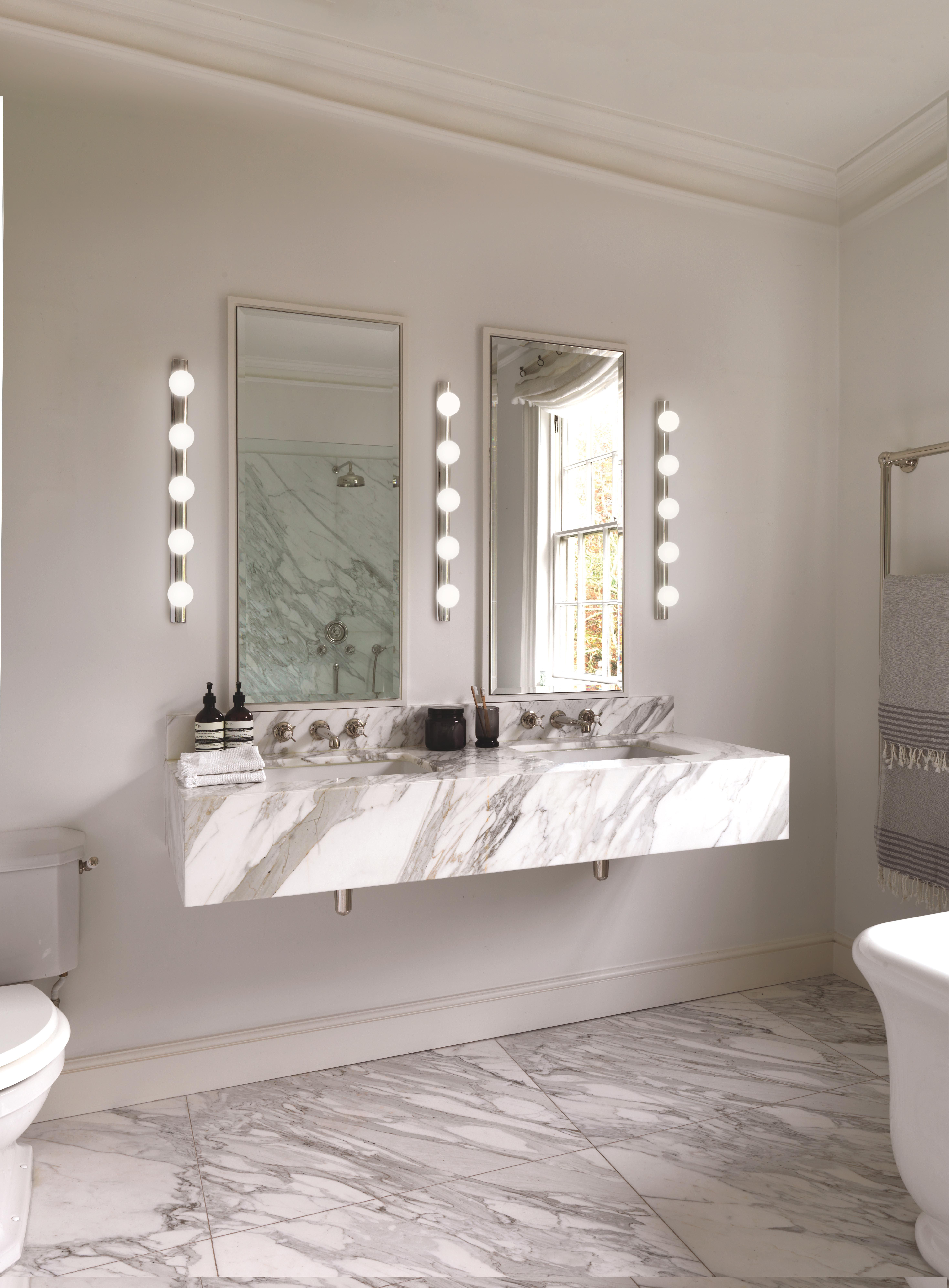 The Cabaret Bathroom Wall Light By Astro Lighting In 2019