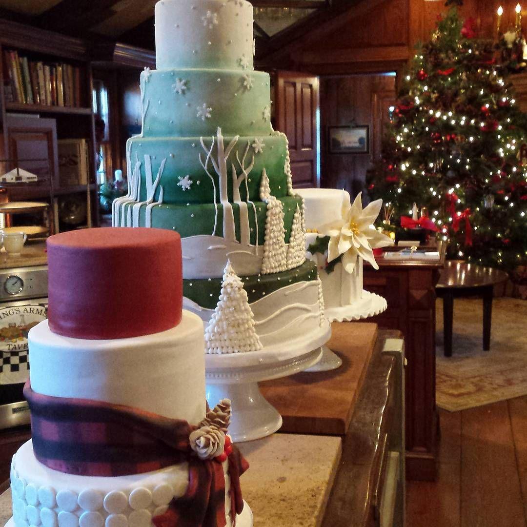 Holiday Cakes Holiday Cakes Bakery Cafe Cake