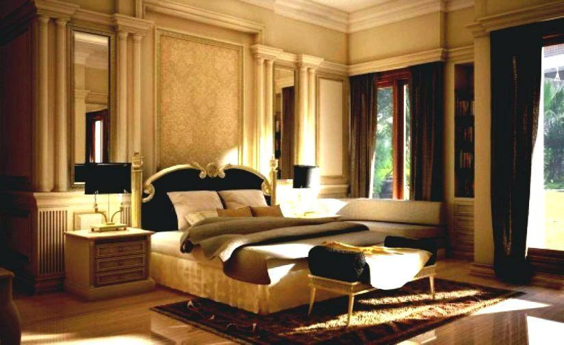 Spiegel im Schlafzimmer #fengshui #originelleraumgestaltung ...