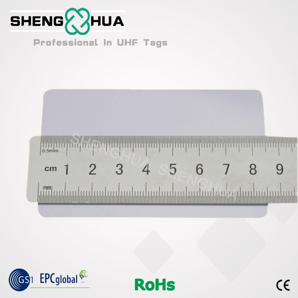 Access Control Uhf Rfid Metal Tag 915m 868m Alien Higgs3 Epcc1g2 6c Casting Fixture Tool 28*28*4mm Square Ceramics Smart Card Passive Rfid Tags Access Control Cards