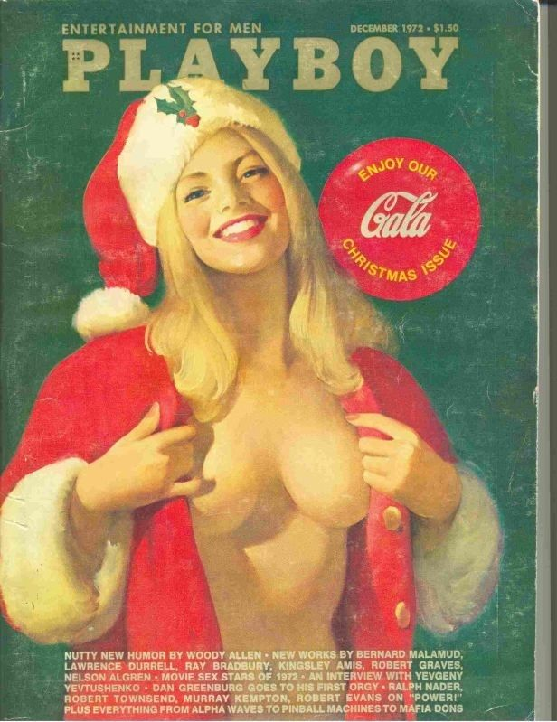Seems Xmas elves nude retro You will