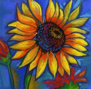 Sunflower 2 Susantolenen