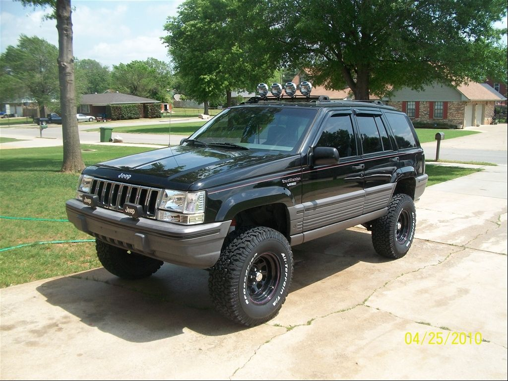 Jeep Grand Cherokee Zj Photo 02 Jeep Grand Cherokee Zj Jeep Grand Cherokee Jeep Zj