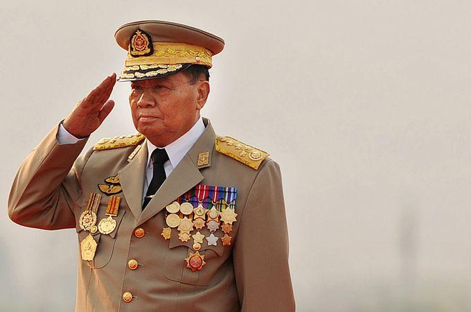 ผลการค้นหารูปภาพสำหรับ general ne win