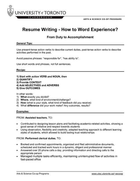 Good Resume Verbs Entrancing Pinresume Exsamples On Resume Action Verbs  Pinterest  Action .