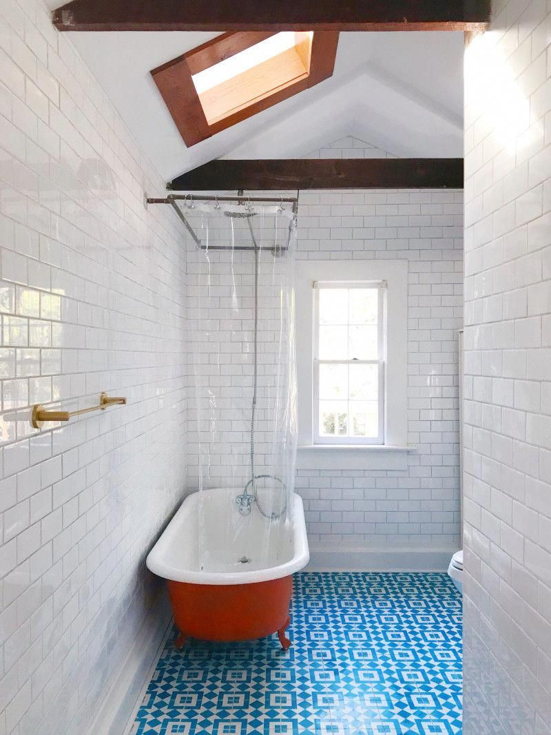 What To Clean With A Steam Cleaner With Images Traditional Bathroom Best Bathroom Colors Bathroom Colors