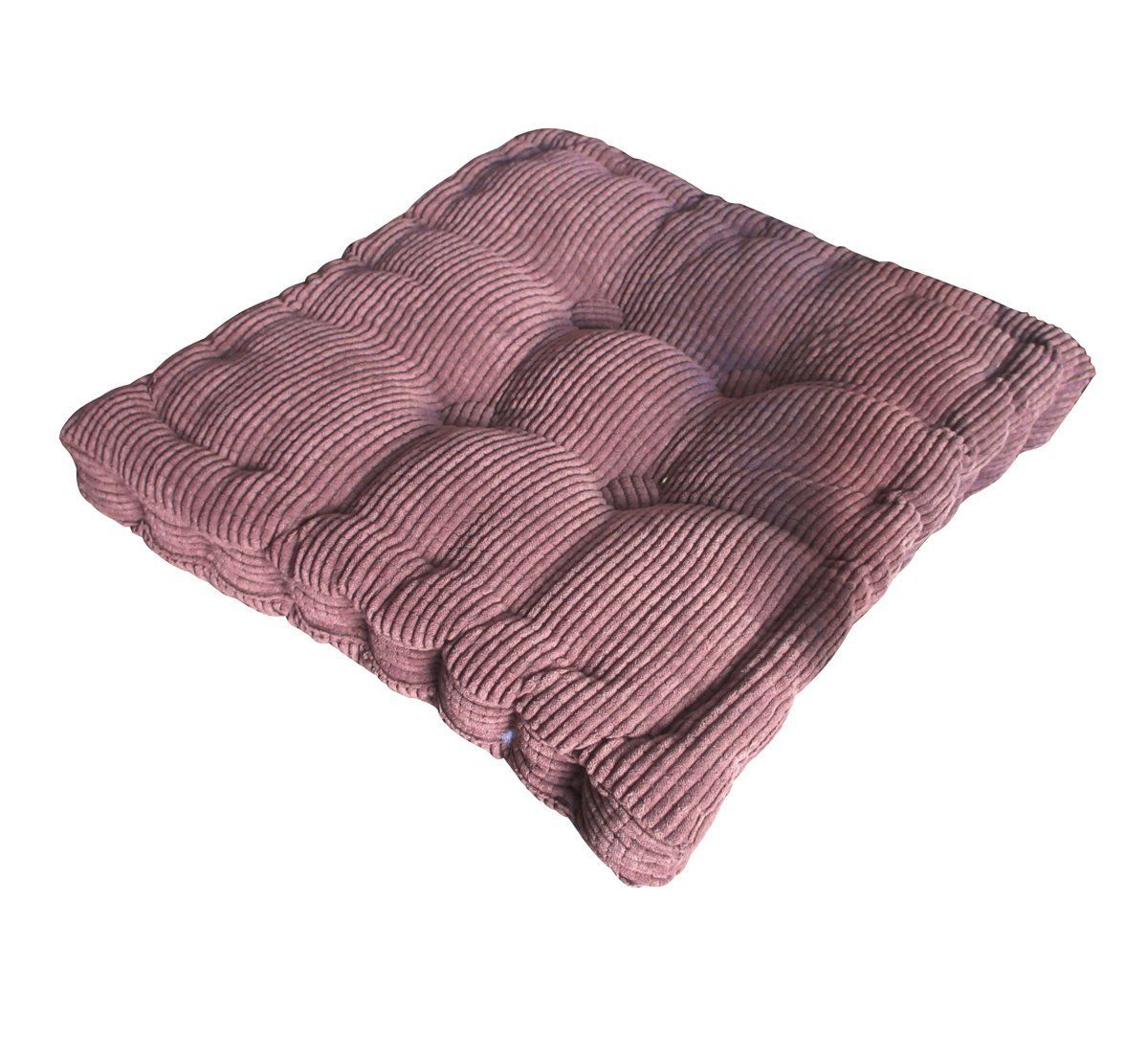 Upgrade Square Firm Polyester Filled Indoor