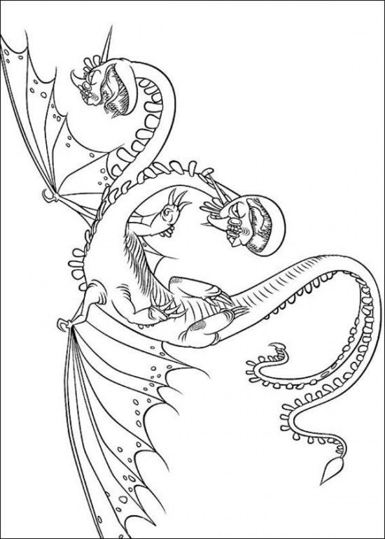 18 Free How To Train Your Dragon Coloring Pages For Kids Printable 1000 Free Printable Coloring Page Dragons Ausmalbilder Ausmalbilder Ohnezahn Ausmalbilder
