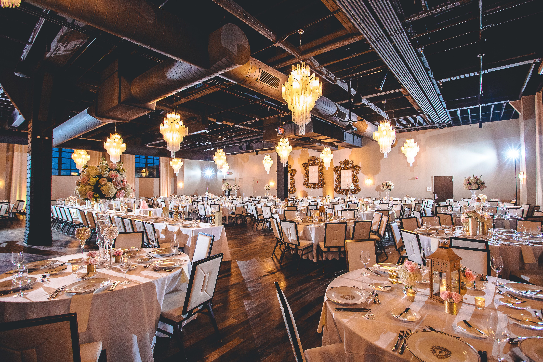 The Caramel Room at Bissinger's | St louis wedding venues ...